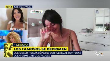 La confesión de Noelia López