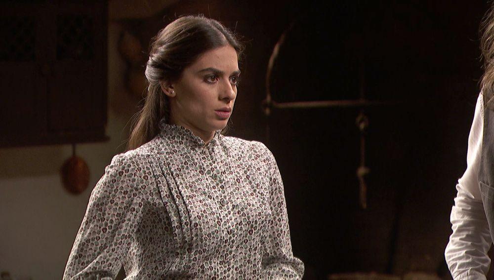 'El secreto de Puente Viejo': Consuelo y Marcela tratan de evitar que Elsa se reúna con Álvaro