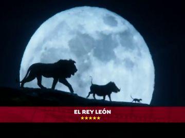 """El ciclo de la vida…y de las adaptaciones: se estrena """"El rey León"""""""