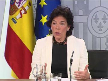 """Última oferta de Pedro Sánchez a Podemos: un """"gobierno de coalición"""" sin Pablo Iglesias"""