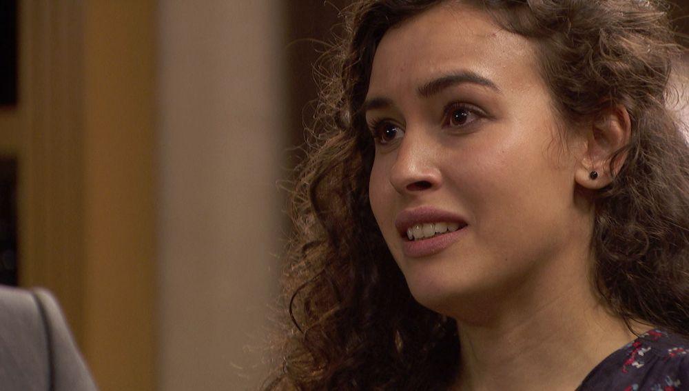 'El secreto de Puente Viejo': Lola le confiesa a Prudencio un gran secreto sobre su pasado