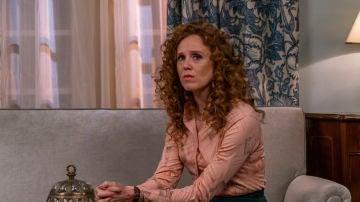 Avance semanal 'Amar es para siempre':Una confesión de Ana hará que tambalee su relación con Carlos