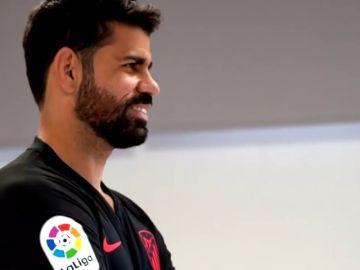 'Black is back': El Atlético de Madrid recupera el negro para su segunda equipación
