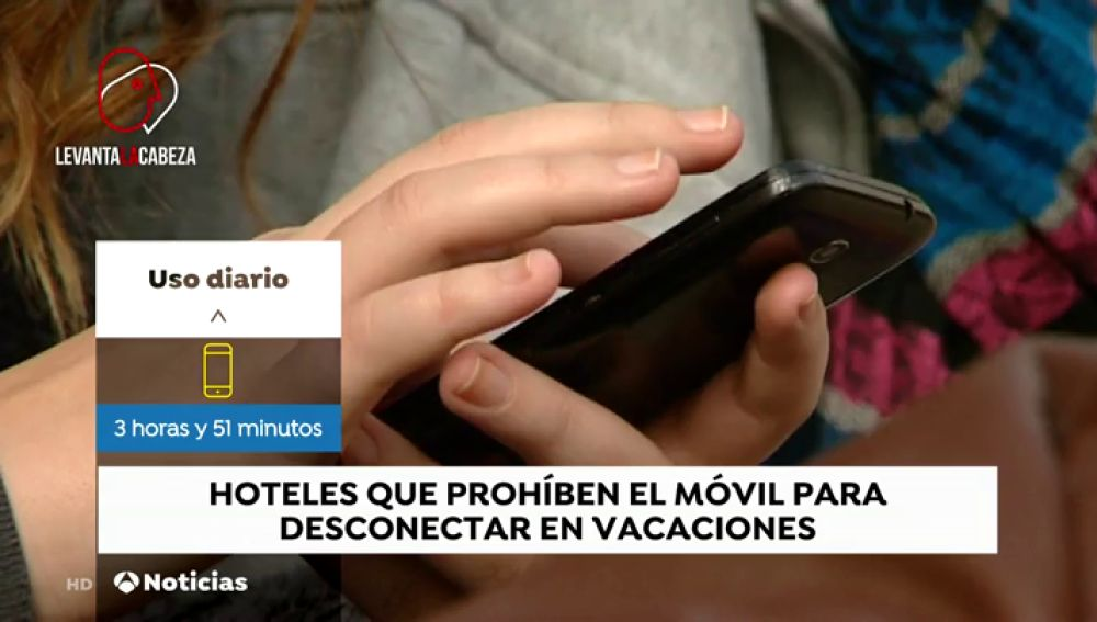 HOTELES MOVILES