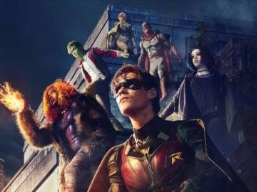 'Titans'