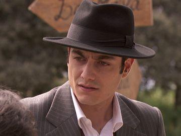 'El secreto de Puente Viejo': Prudencio le ruega a Ana que le desvele el secreto de Lola
