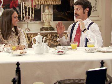 Avance 'Amar es para siempre': Mónica accede a quedar con Ana como primer gesto para reconciliarse
