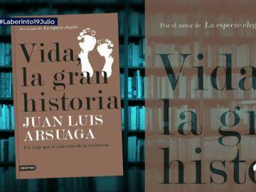 Los libros de 'Espejo Público'