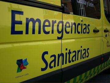 Servicio de emergencias de Castilla y León