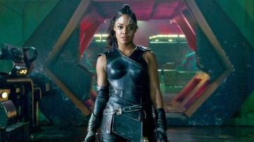 Valquiria en 'Thor: Ragnarot'
