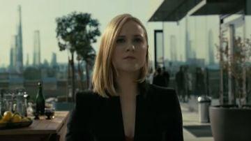 Evan Rachel Wood en la tercera temporada de 'Westworld'