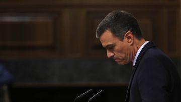 Los rifirrafes entre Rivera y Sánchez