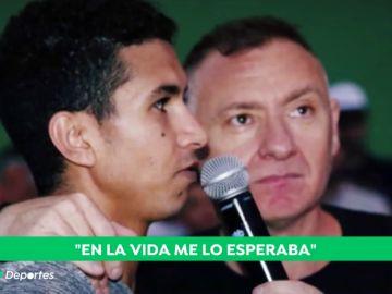 El atleta metido a caco: aprovecha su velocidad para escapar de la policía valenciana