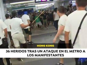 Las noticias internacionales que están marcando este lunes 22 de julio