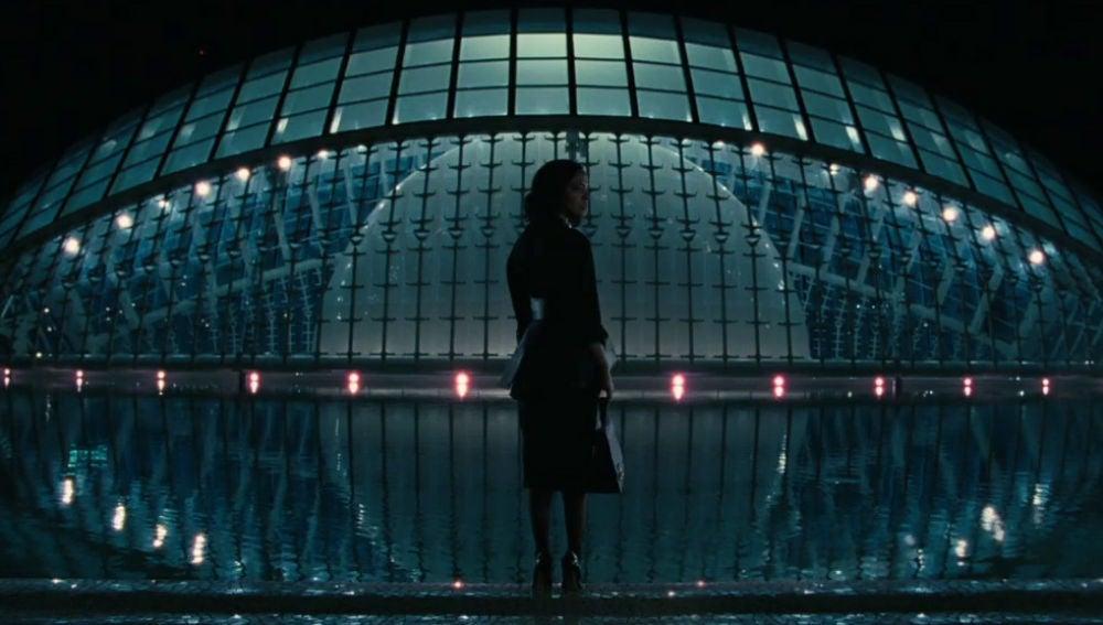 Imagen de la tercera temporada de 'Westworld'
