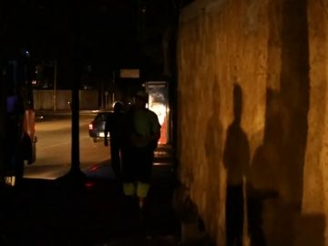 Venezuela recupera paulatinamente la luz tras un apagón en gran parte del país