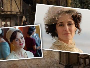 Descubre en qué series de Antena 3 ha actuado Silvia Marsó antes de 'El secreto de Puente Viejo'