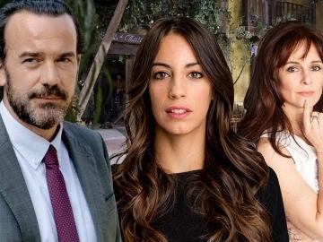 Los nuevos fichajes de la próxima temporada de 'El secreto de Puente Viejo'