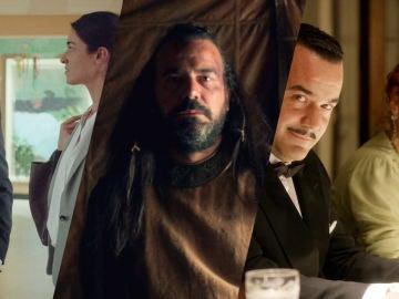 ¿De qué conoces a Manuel Regueiro el nuevo personaje de 'El secreto de Puente Viejo'?