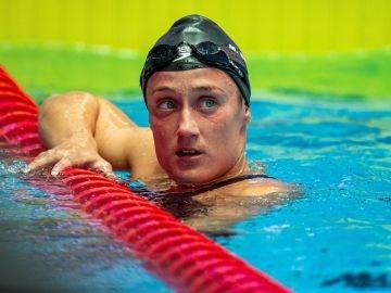 ¡Belmonte en los mundiales de natación de Gwangju