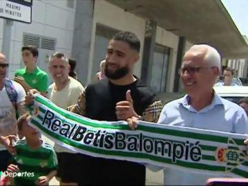 Fekir ficha por el Betis tras pagar 19,75 millones al Olympique de Lyon