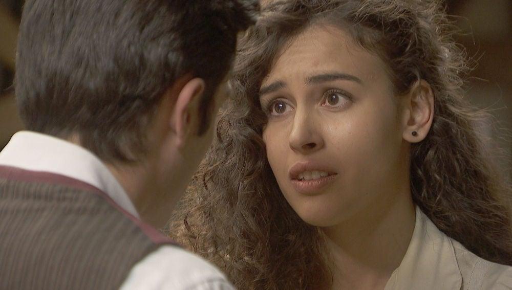 'El secreto de Puente Viejo': La drástica decisión que separará a Lola y Prudencio para siempre