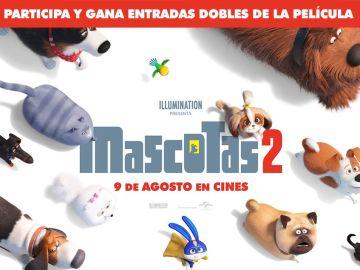 Concurso 'Mascotas 2'