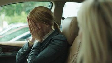 """La confesión de Celeste: """"Ser madre no es suficiente para mí"""""""