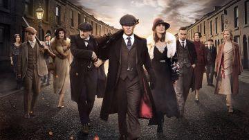 'Peaky Blinders' temporada 4