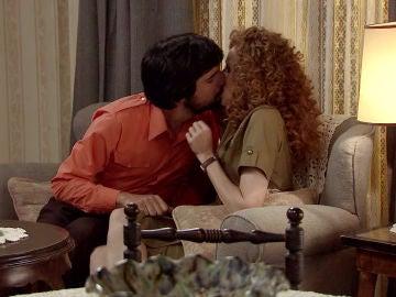 'Amar es para siempre': Vicente le confiesa sus sentimientos a Ana