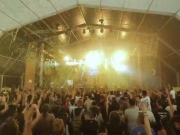 Boikot y Segismundo Toxicómano darán la noche más punk este sábado en el Sonrías Baixas