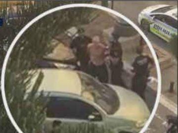 La Policía Nacional detiene a un joven que vendía droga en Estepona