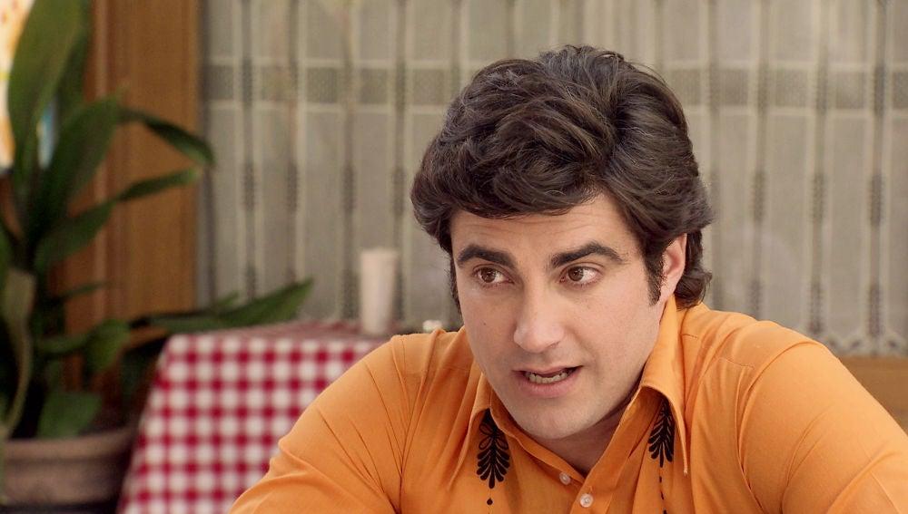Avance 'Amar es para siempre':  Álvaro le cuenta a Miguel su problema con Nieves