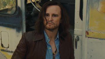 Damon Herriman como Charles Manson en el tráiler de 'Érase una vez en Hollywood'