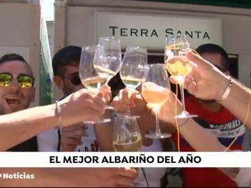 Cambados eligirá a la mejor bodega en la 67ª Festa do Albariño