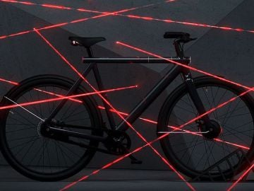 Hackean en 60 segundos una bicicleta de 3.000 euros a prueba de robos