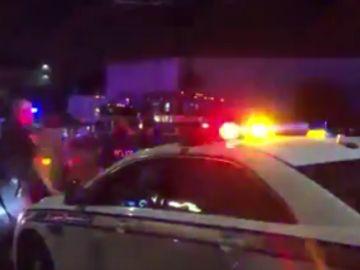 La Policía confirma nueve muertos en un tiroteo en Ohio