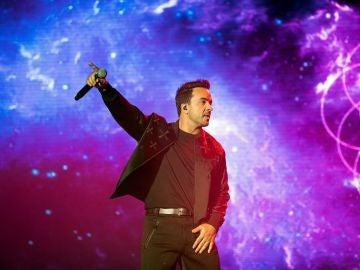 Luis Fonsi arrasa en el Festival Starlite