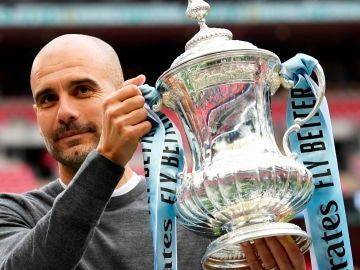 Pep Guardiola, candidato al premio 'The Best'