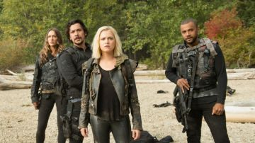 Sexta temporada de 'The 100'