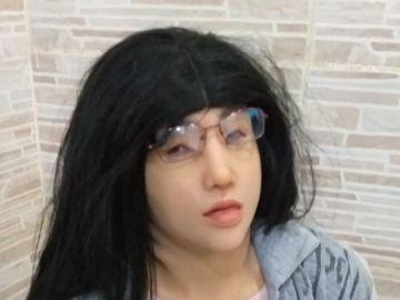 Un narcotraficante se disfraza de su hija para intentar fugarse de prisión