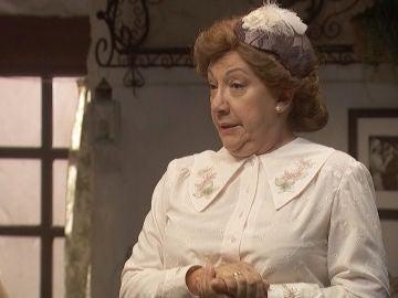 Dolores destapa la verdad sobre Esther