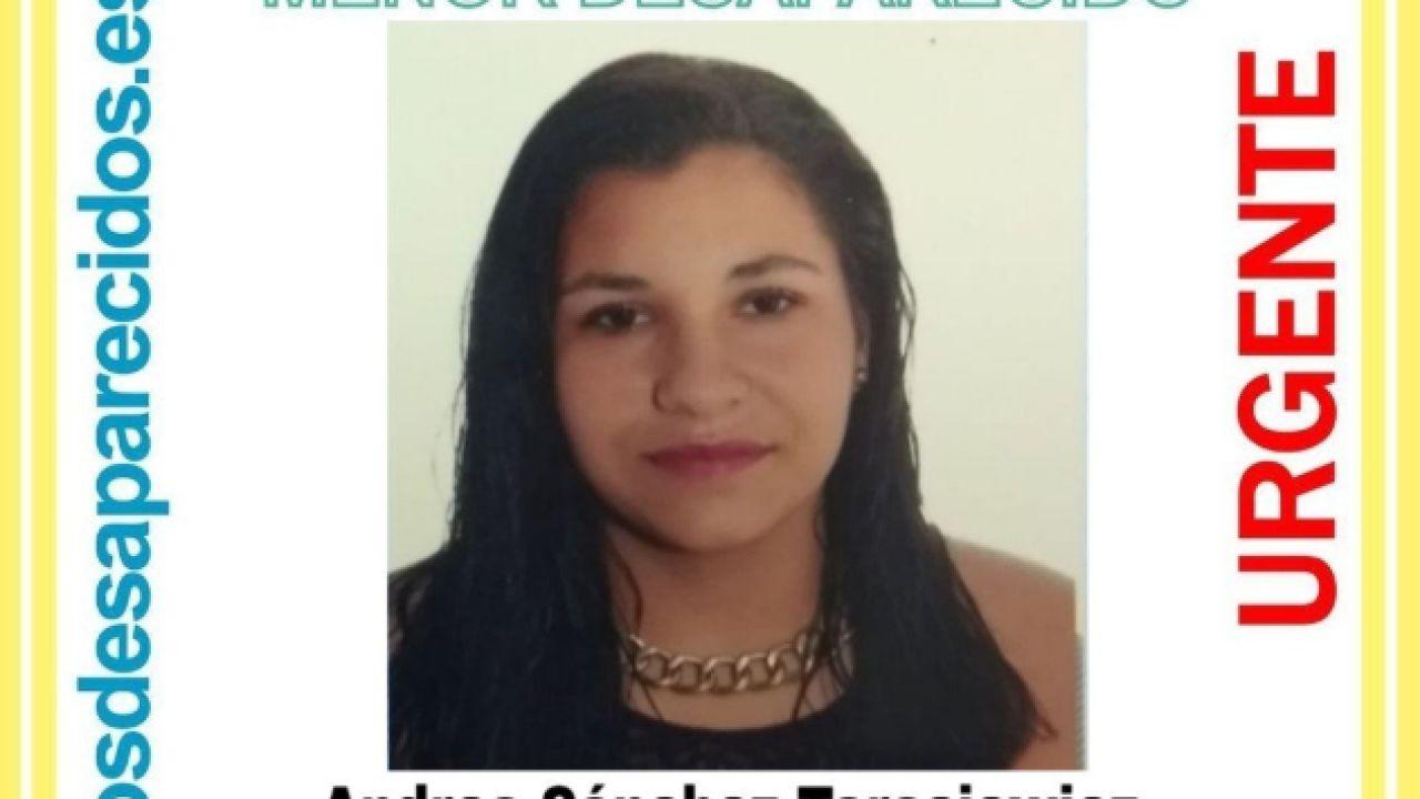 Desaparecida Una Menor De 16 Años En Rincón De La Victoria
