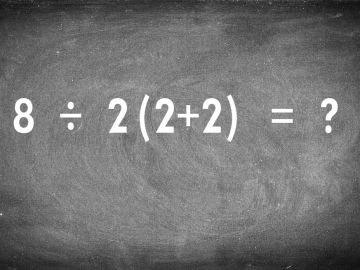 Reto matemático viral