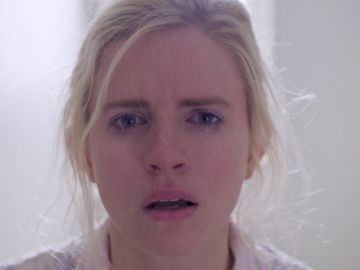 Brit Marling en 'The OA'