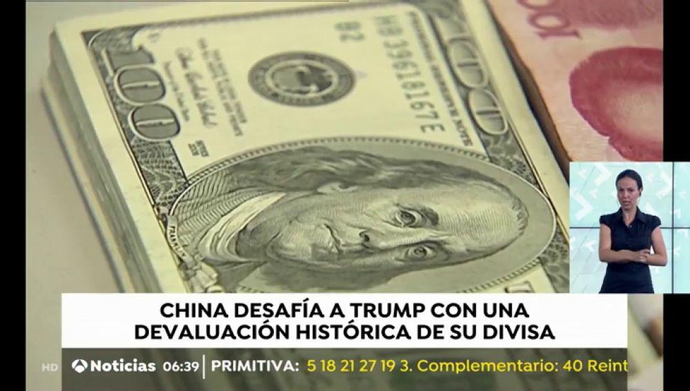 BOLSAS - CHINA EEUU