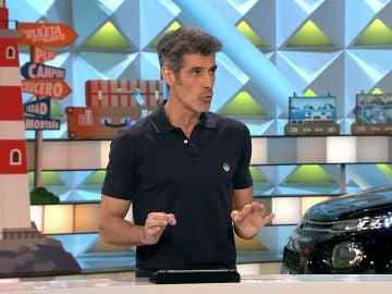Jorge Fernández confiesa haber sido víctima de las altas facturas de telefonía