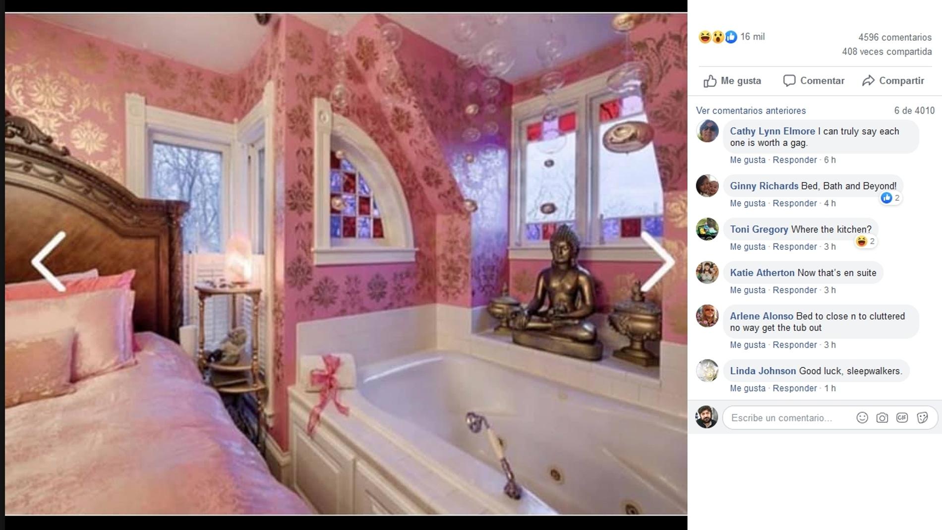 Diseños de casas horribles