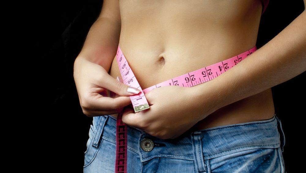 Cómo perder la grasa de debajo del ombligo
