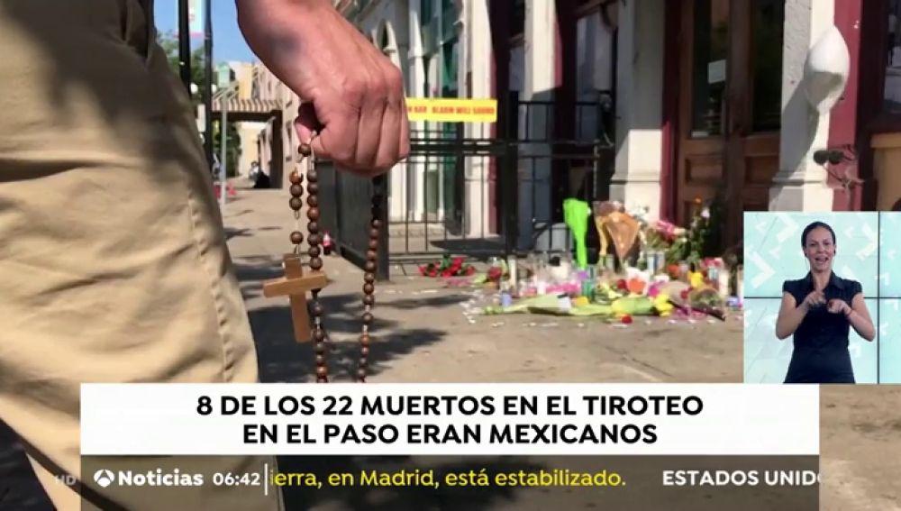 Aumenta la cifra de muertos en el tiroteo